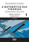 A matemática das finanças (v. 1), 3ª edição