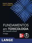 Fundamentos em Toxicologia de Casarett e Doull (Lange), 2ª edição