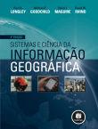 Sistemas e Ciência da Informação Geográfica, 3ª edição