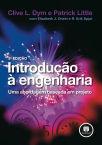 Introdução à Engenharia: Uma Abordagem Baseada Em Projeto, 3ª Edição