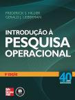 Introdução à Pesquisa Operacional, 9ª Edição