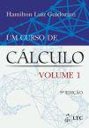 Um Curso de Cálculo - Vol. 1, 5ª edição