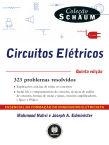 Circuitos Elétricos - Coleção Schaum