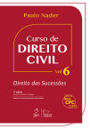Curso de Direito Civil - Vol. 6 - Direito das Sucessões, 7ª edição