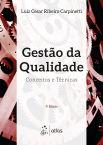 Gestão da Qualidade - Conceitos e Técnicas, 3ª edição