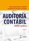 Auditoria Contábil - Teoria e Prática, 10ª edição