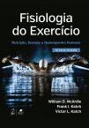 Fisiologia do Exercício - Nutrição, Energia e Desempenho Humano, 8ª edição
