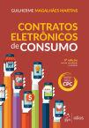 Contratos Eletrônicos de Consumo, 3ª edição