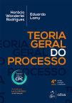 Teoria Geral do Processo, 4ª edição