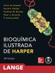 Bioquímica Ilustrada de Harper
