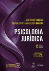 Psicologia Jurídica, 8ª edição