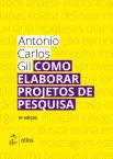 Como Elaborar Projetos de Pesquisa, 6ª edição