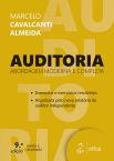 Auditoria - Um Curso Moderno e Completo, 9ª edição