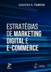 Estratégia de Marketing Digital e E-Commerce, 2ª edição