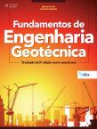 Fundamentos de engenharia geotécnica - Tradução da 8ª edição norte-americana
