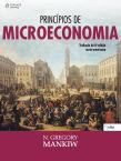Princípios de Microeconomia - Tradução da 6ª edição norte-americana