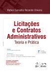 Licitações e Contratos Administrativos, 7ª edição