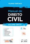 Manual de Direito Civil - Volume Único, 8ª edição