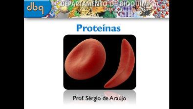 Curso de Bioquimica: Proteinas