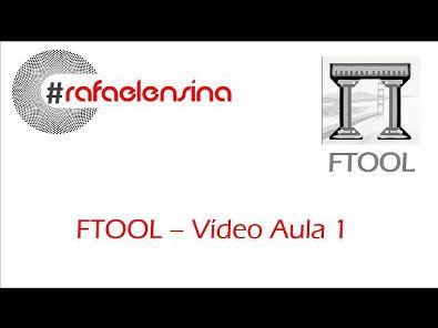 Curso - FTOOL - Aula #01
