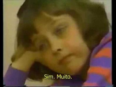 A Ira de um Anjo (Child of Rage)   Documentário COMPLETO   Legendado