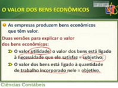 Vídeo Aula Economia 09-05-14