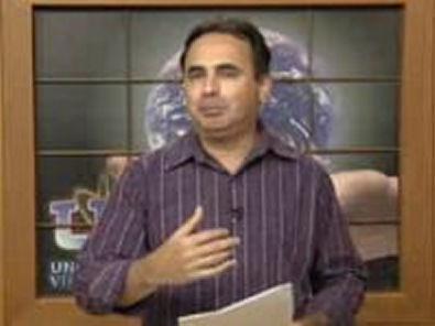 Vídeo Aula de Homem, Cultura e Sociedade 16-05-14
