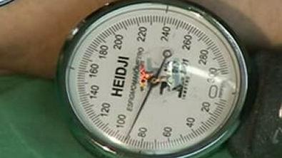 01   Verificação de Pressão Arterial