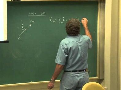 Cursos Unicamp: Física Geral 1 / aula 15