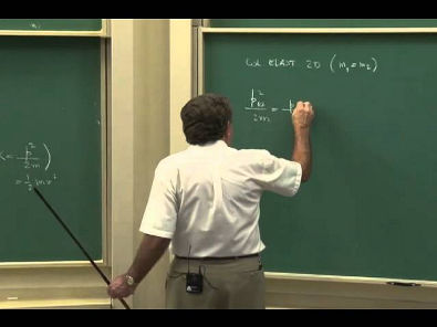 Cursos Unicamp: Física Geral 1 / aula 18