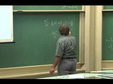 Cursos Unicamp Física Geral 1 / aula 24