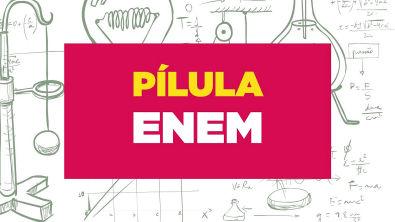 Física ENEM - Apresentação do curso PÍLULAS de FÍSICA para o ENEM