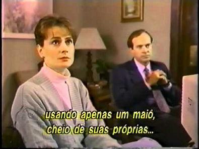 A Ira de Um Anjo (Child Rage) [legendado] [1992]
