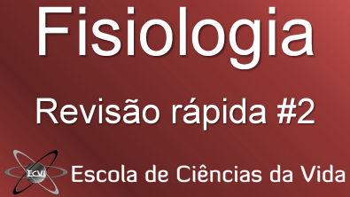 Revisão rápida de fisiologia: Sinalização endócrina, parácrina e autócrina