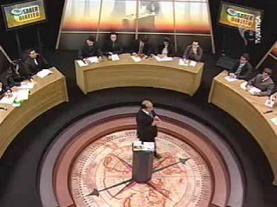 Saber Direito - Controle de constitucionalidade (2/5)