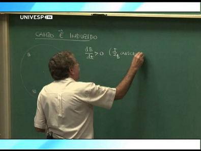 Física Geral III - Aula 10 - Lei de Faraday da Indução - Parte 2