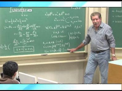 Física Geral III - Aula 12 - Oscilações Eletromagnéticas - Parte 1