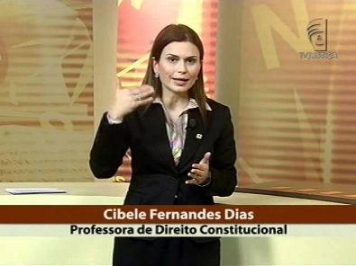 Poderes: Legislativo e Executivo - aula 2