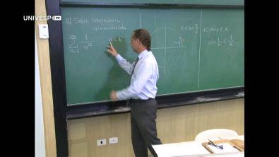 Cálculo IV - PGM 12 - Critérios de Convergência - Parte 4