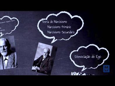 Teorias da Personalidade - Freud 01