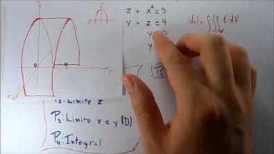 Responde Aí || Cálculo - Integrais Triplas