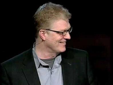 [TED pt_BR] Ken Robinson: Escolas matam a criatividade? (parte 1/2)