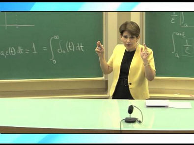 Cursos Unicamp - Cálculo III - Função Impulso; Delta de Dirac - Parte 1