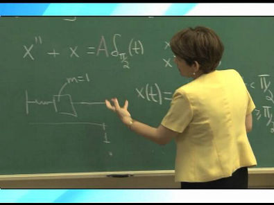 Cursos Unicamp - Cálculo III - Função Impulso; Delta de Dirac - Parte 2