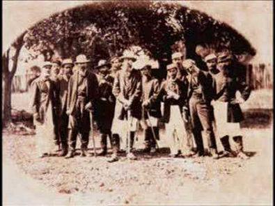 História do Brasil - Império - parte III