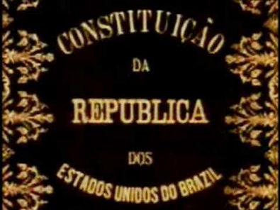 Brasil - República Velha - Parte 1 - 3 - Boris Fausto