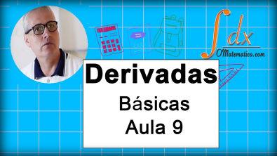 Grings - Curso básico de derivadas aula 6
