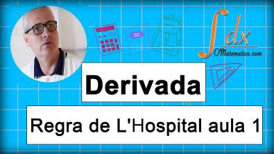 Grings - Regra de L'Hospital aula 1