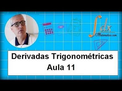 Grings - Derivadas trigonométricas aula 9