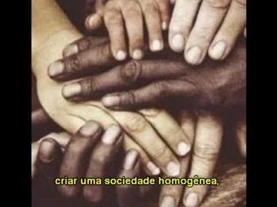 DIVERSIDADE CULTURAL BRASILEIRA